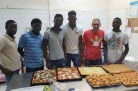 Storia e culture unite nel segno del pane a Taranto