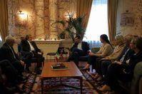 Bari e Tirana unite dall'ambiente, le chiavi della capitale albanese per Emiliano