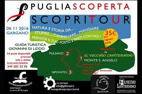 ScopriTour