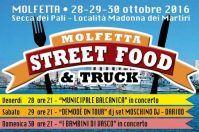Festival Street Food & Truck
