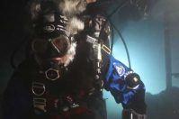 De Vizzi, l'immersione da record diventa un mini-film