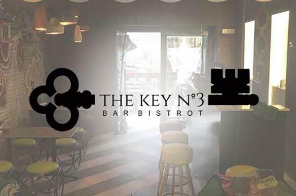 The Key n°3