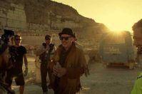 """Vasco Rossi canta """"Un mondo migliore"""" in Puglia: questa sera il videoclip al Tg1"""