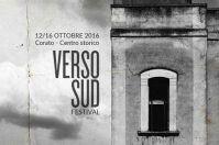 Verso Sud, Festival di Arte e Poesia