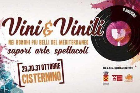 Vini e Vinili, festival di suoni e sapori