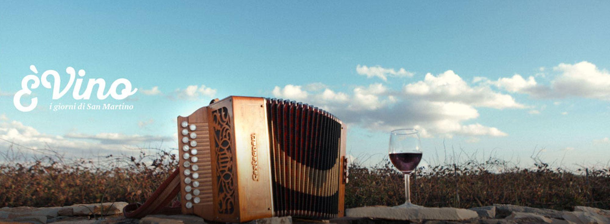 Andria: È Vino, I giorni di San Martino