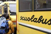 Zapponeta, niente più Panda per i bambini: ecco lo scuolabus