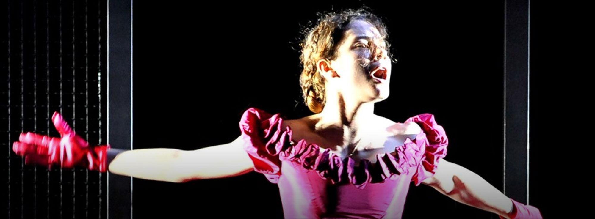 Bisceglie: Madame Bovary