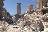 Puglia, a dicembre visite guidate con raccolta fondi per Amatrice
