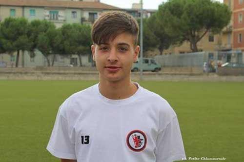 Non segnò per soccorrere avversario, Premio Esposito a un calciatore Under 17 del Foggia