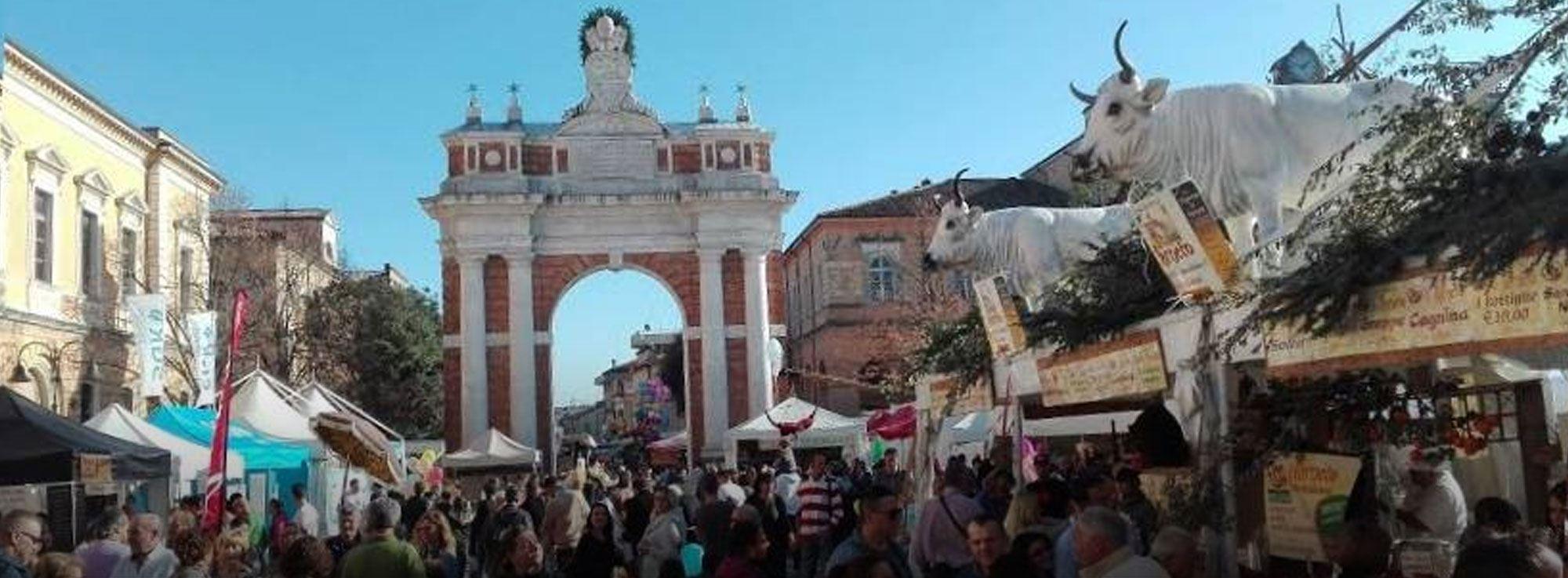 Martina Franca: Fiera di San Martino