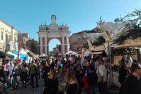 Fiera di San Martino, festa patronale