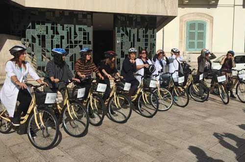 20 bici per l'assistenza domiciliare, il progetto del comune di Bari