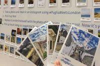 #PugliameetsLondon, sull'asse Italia-Regno Unito via Instagram