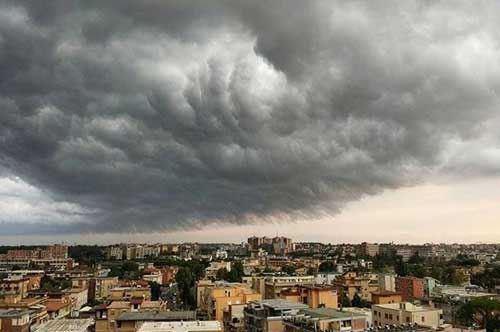 Arriva il freddo: in Puglia è allerta meteo
