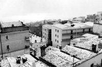 Meno di un mese al Natale, primi fiocchi di neve sul Gargano