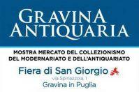 Gravina Antiquaria 2016