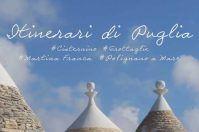 """""""Itinerari di Puglia"""": il video-racconto di una giovane barese"""