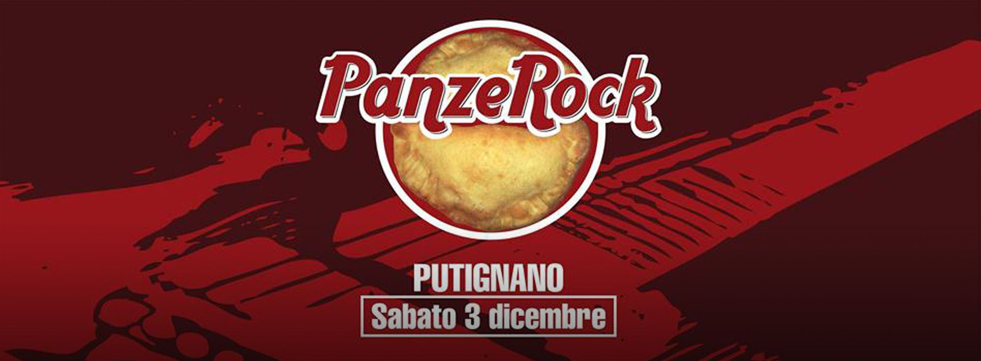 Conversano: PanzeRock