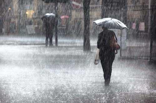 Weekend di pioggia: maltempo in arrivo in Puglia