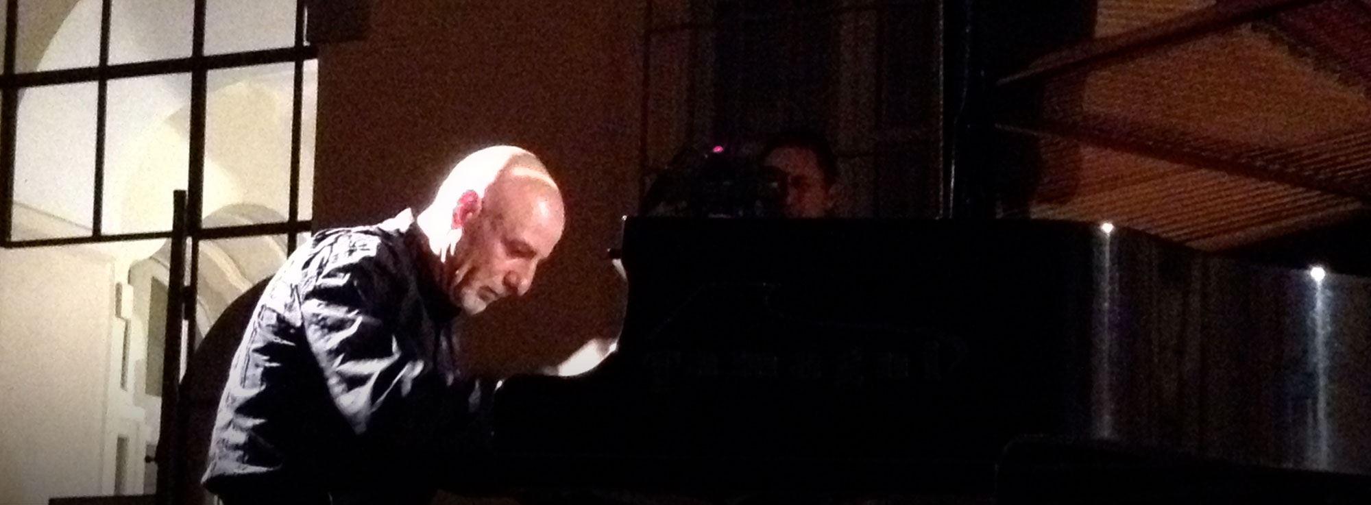 Brindisi: BrindisiClassica. Pianista Roberto Cappello