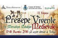Presepe Vivente Medievale