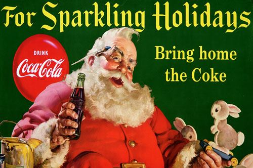 San Nicola o Babbo Natale? Chi vi porterà dolci e regali?