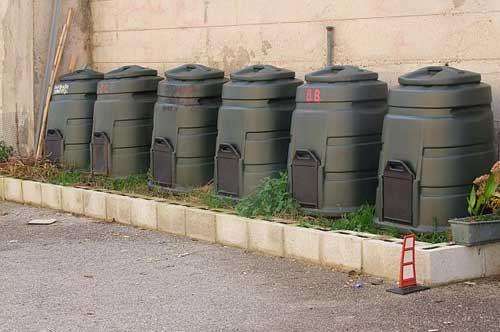 Carceri pugliesi, presto compostiere di comunità gestite dai detenuti