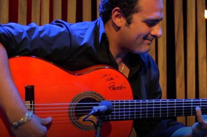 Diego del Morao - Compagnia flamenco