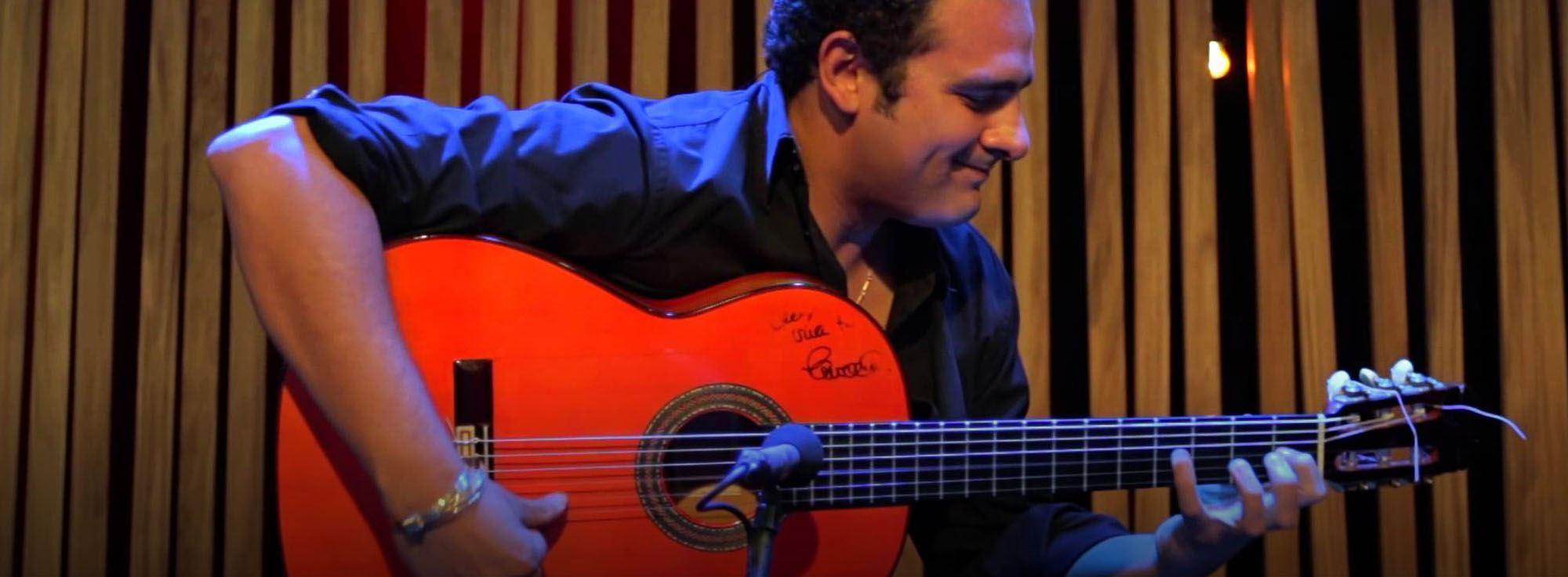 Taranto: Diego del Morao - Compagnia flamenco