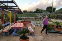 Recuperare il senso di comunità: a Bari nasce il forno sociale
