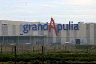 Foggia, ecco il più grande centro commerciale del Sud Italia: ma solo per Natale