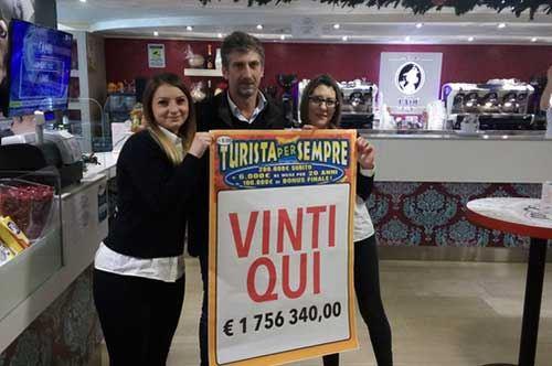 Brindisi, vince un milione e 700mila euro nell'ospedale Perrino
