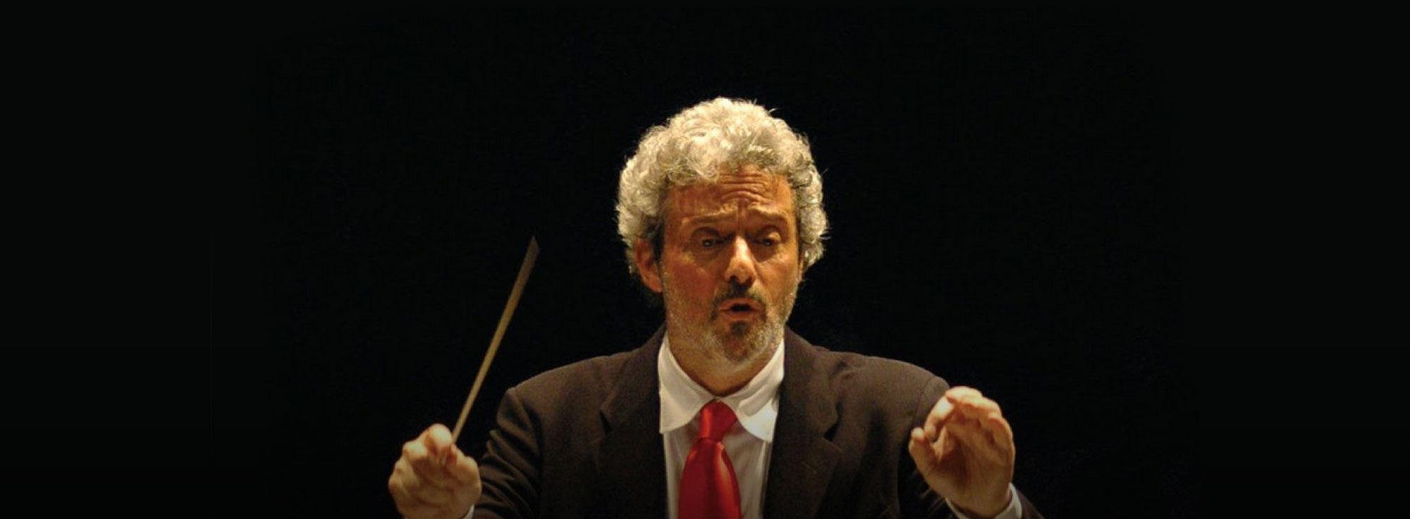 Bisceglie: La musica è pericolosa, di Nicola Piovani