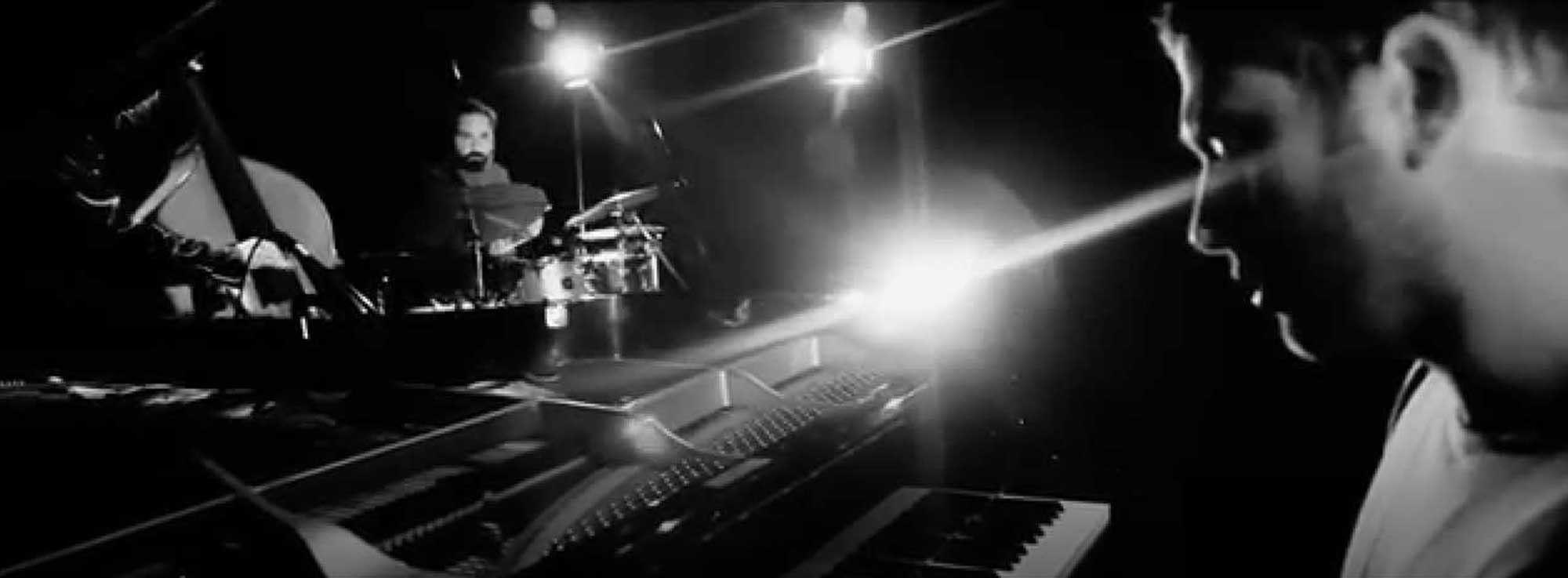 Novoli: Angelo Mastronardi Quartet in concerto