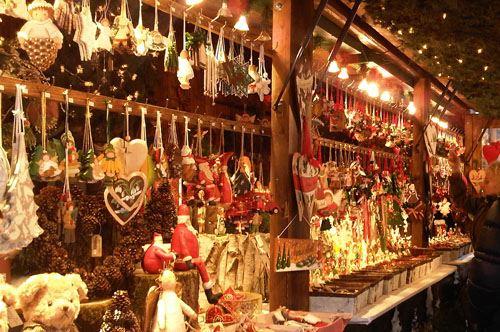 Tutti i mercatini di Natale 2016 in Puglia!