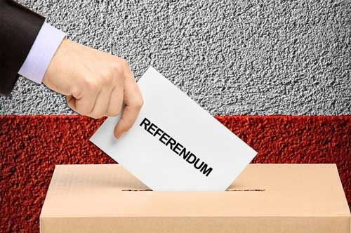 Referendum, la Puglia dice NO: a Brindisi e Taranto i picchi più alti