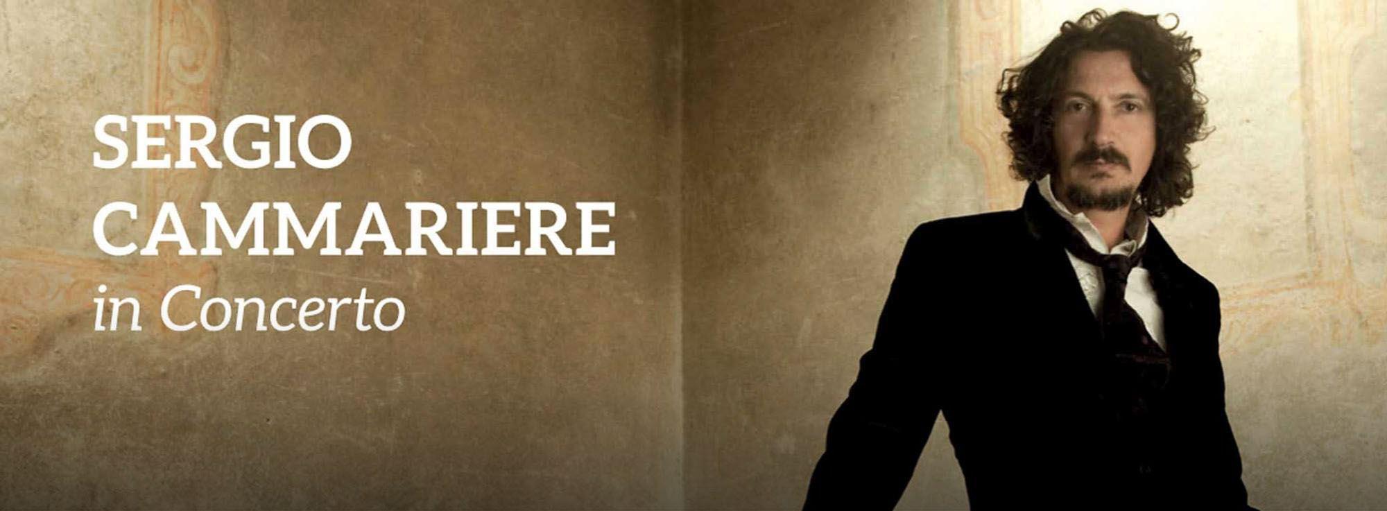 Bari: Sergio Cammariere in Concerto