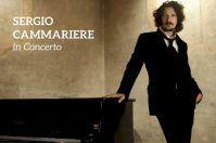 Sergio Cammariere in Concerto