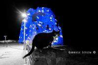 Torre dell'Orso, spirito natalizio a pochi passi dal mare
