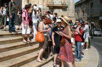 Puglia, turismo boom nel 2016: stranieri in aumento del 13%