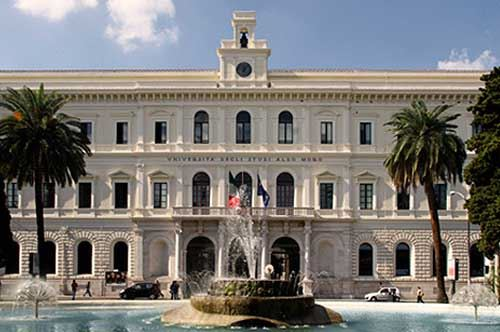 Medicina Nucleare di Bari, l'equipe di Giuseppe Rubini prima classificata
