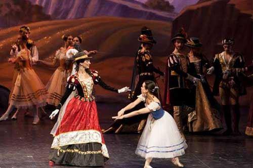 Classical Ballet Gala con il balletto Yacobson