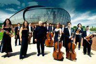 Accardo e l'Orchestra da Camera Italiana