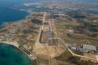 Brindisi, nuovi collegamenti aerei per Vienna e Monaco