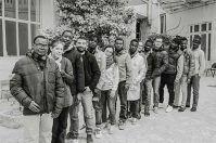 """""""Bianco&Nero"""", il calendario dell'integrazione arriva da Andria: le foto"""