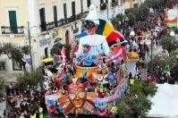 Festa del Fuoco per Re Carnevale