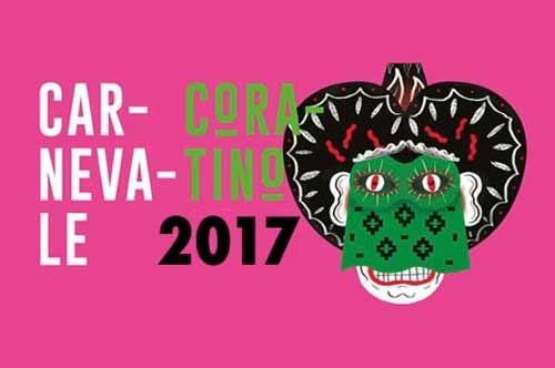 Carnevale Coratino 2017