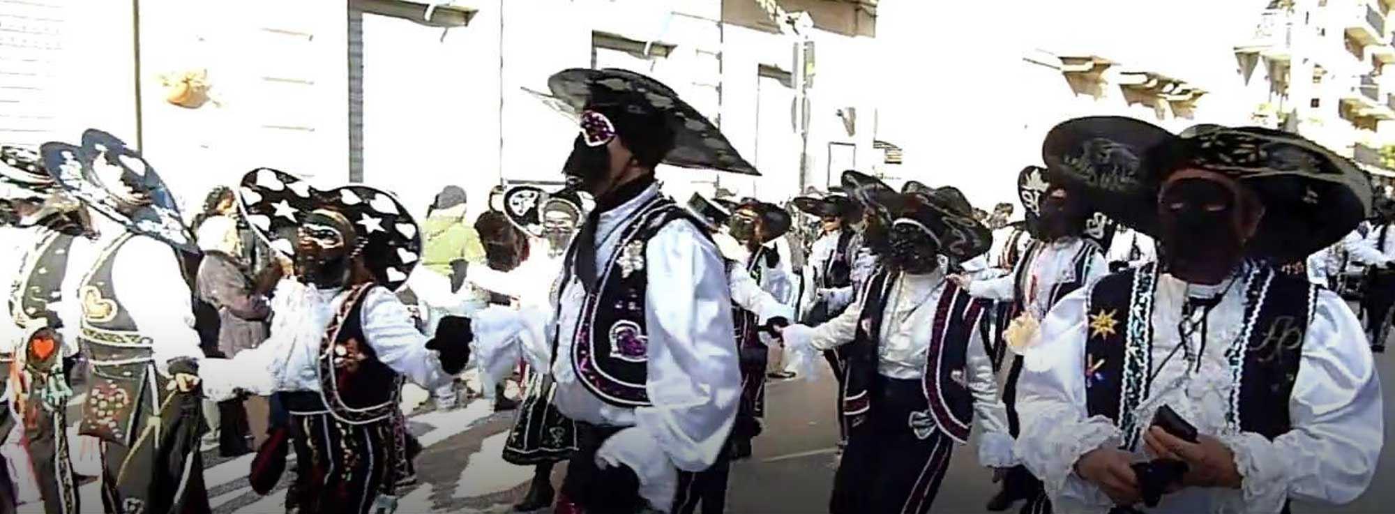 Corato: Carnevale Coratino 2017