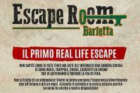 Escape Room, a Barletta la più grande sede del Sud Italia